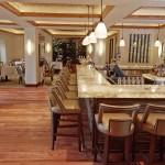 Cafe Boulud interior 1-min
