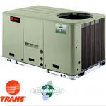 Outdoor - Trane Morganizer