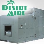 desert aire outdoor unit